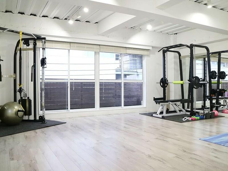 Flexible Styleの施設画像