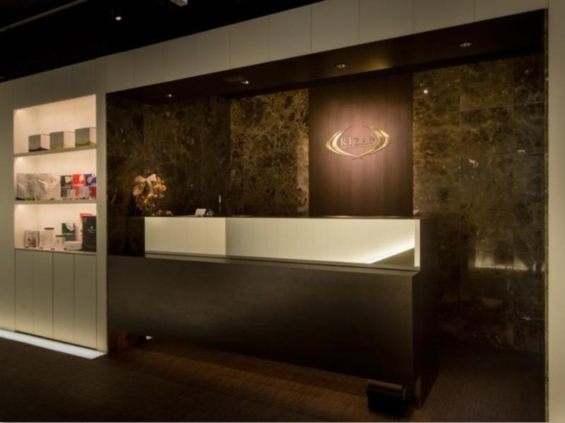 ライザップ 神戸店の施設画像