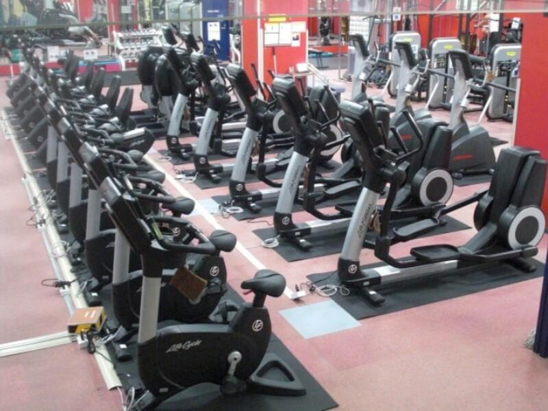 コナミスポーツクラブ 三宮の施設画像