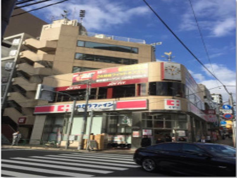 JOYFIT24 神楽坂の施設画像