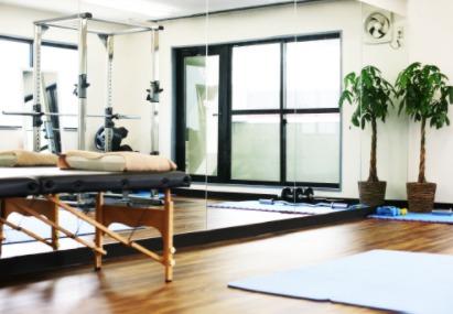 Body Design StudioASKの施設画像