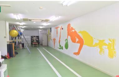 運動と整体のボディーライセンス LABORATORY FIELDの施設画像