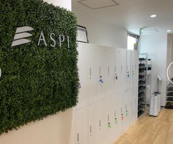 ASPI 横浜店の施設画像