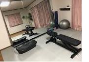 Ruvbody massage&trainingの施設画像