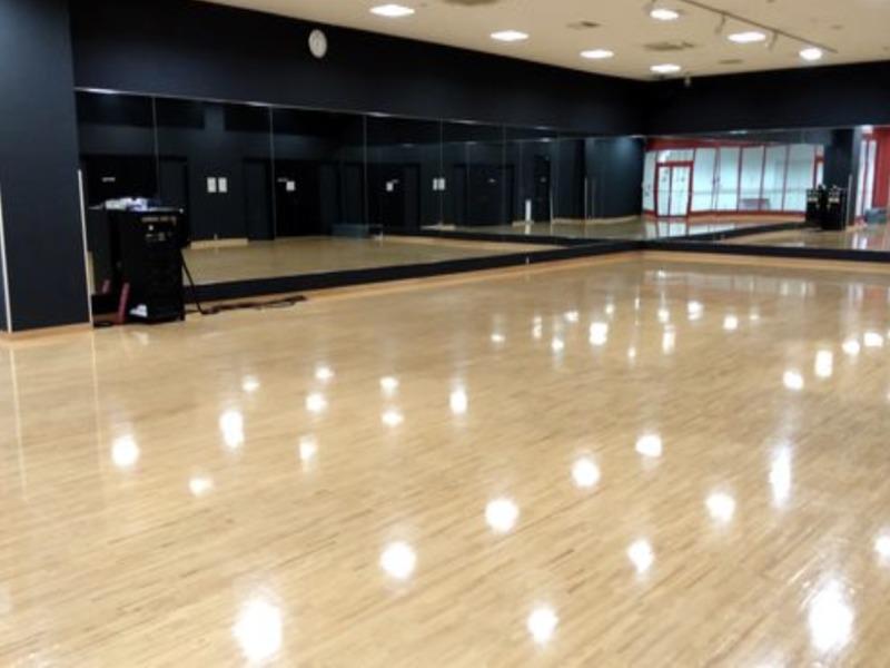 コナミスポーツクラブ 筑紫野の施設画像
