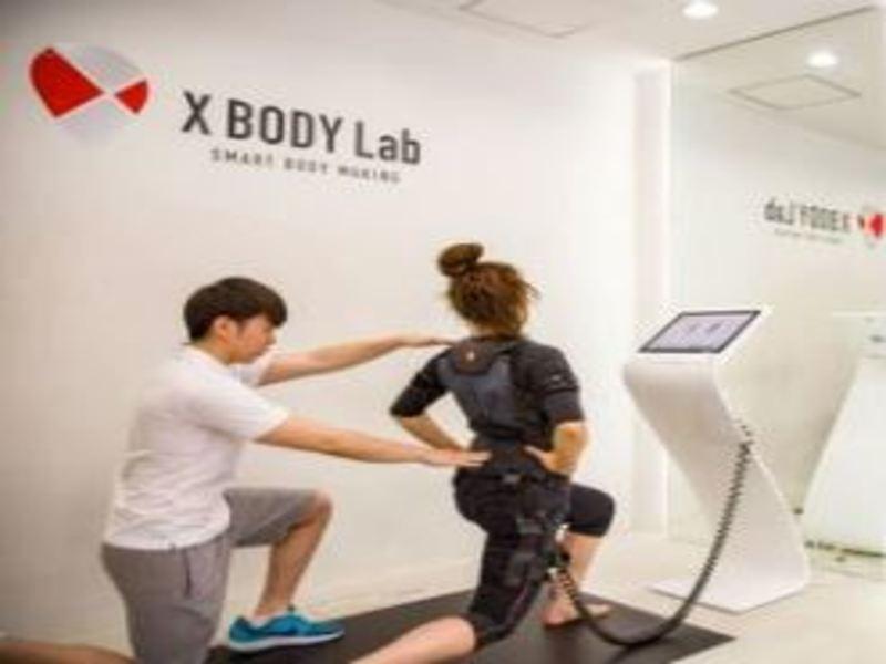 X BODY Lab STATION 三郷の施設画像