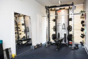 パーソナルトレーニングジムRinoRiseの施設画像