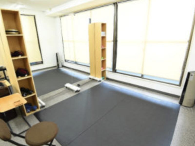 加圧トレーニング専門スタジオ ミュー成増の施設画像