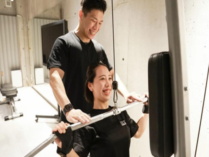DEEDパーソナルトレーニングジム∞ 練馬店の施設画像