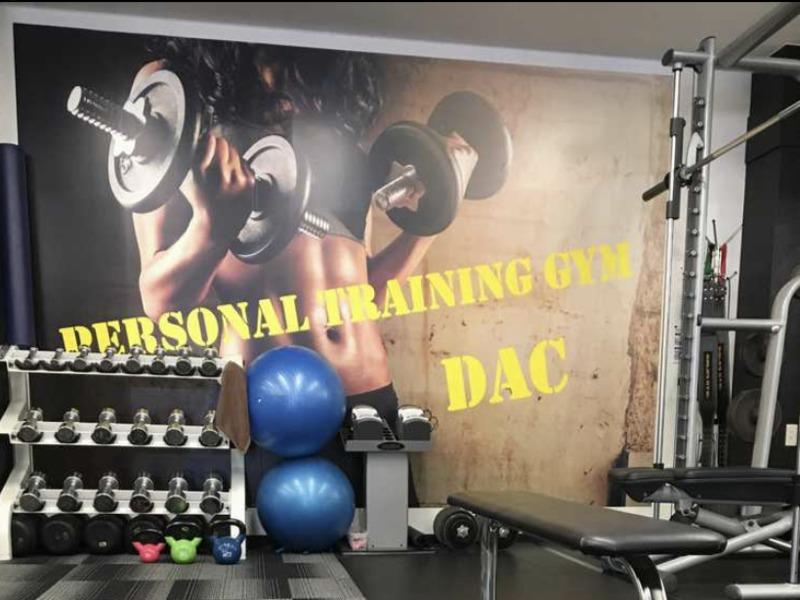 パーソナルトレーニングジムダック 札幌本店の施設画像