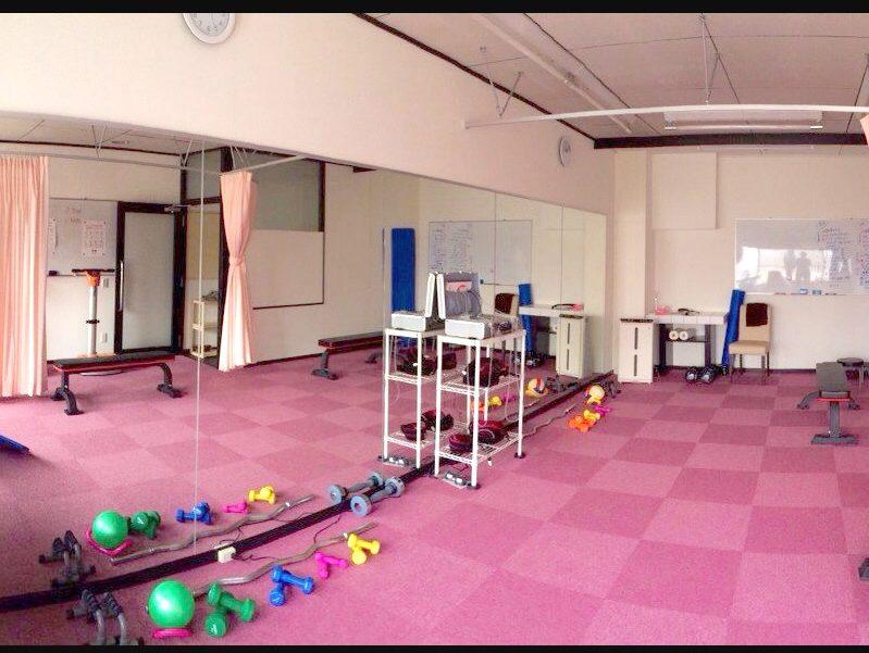 ダイエットアカデミー加圧スタジオの施設画像