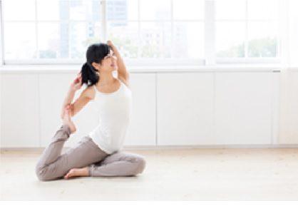 Enjoy Yoga!の施設画像
