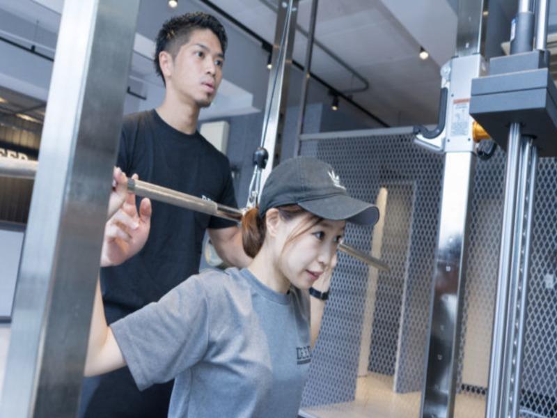 DEED personal training gym∞ 赤羽店の施設画像
