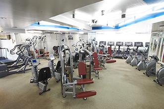 スポーツクラブNAS町屋の施設画像