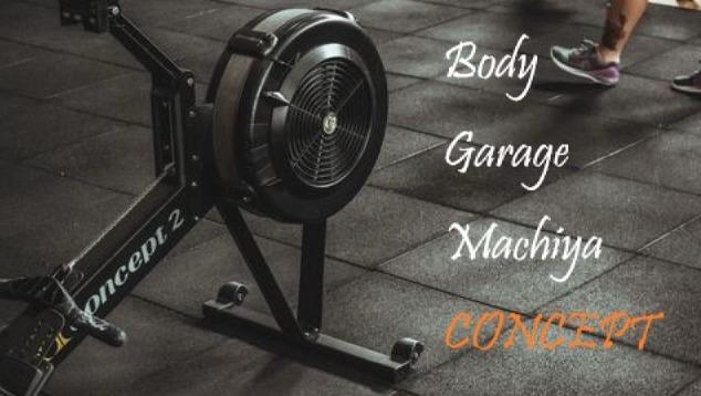 BodyGarageMachiyaの施設画像