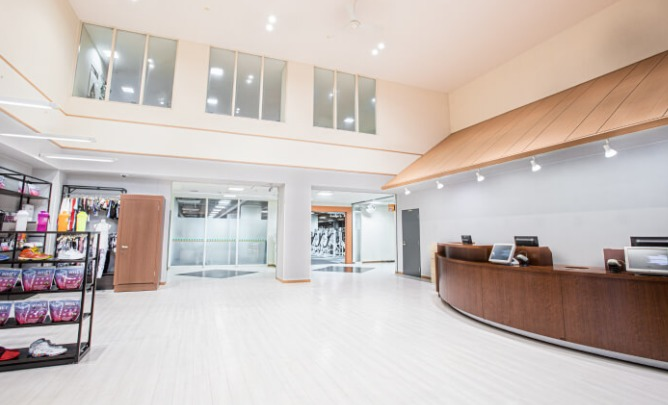 メガロス 町田店の施設画像