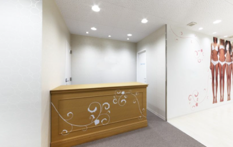 リボーンマイセルフ 町田店の施設画像