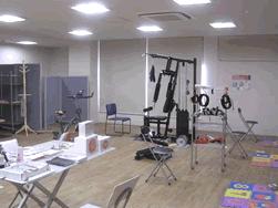 ダイエットスタジオPBクラブ五日市スタジオの施設画像