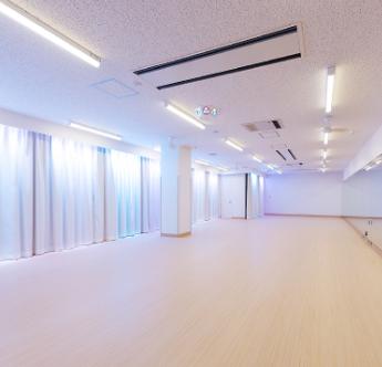 ホットヨガスタジオ[サプル]川越店の施設画像