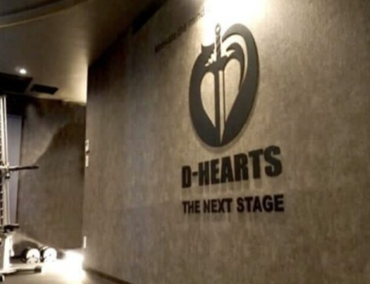D-HEARTS 東京新宿店の施設画像