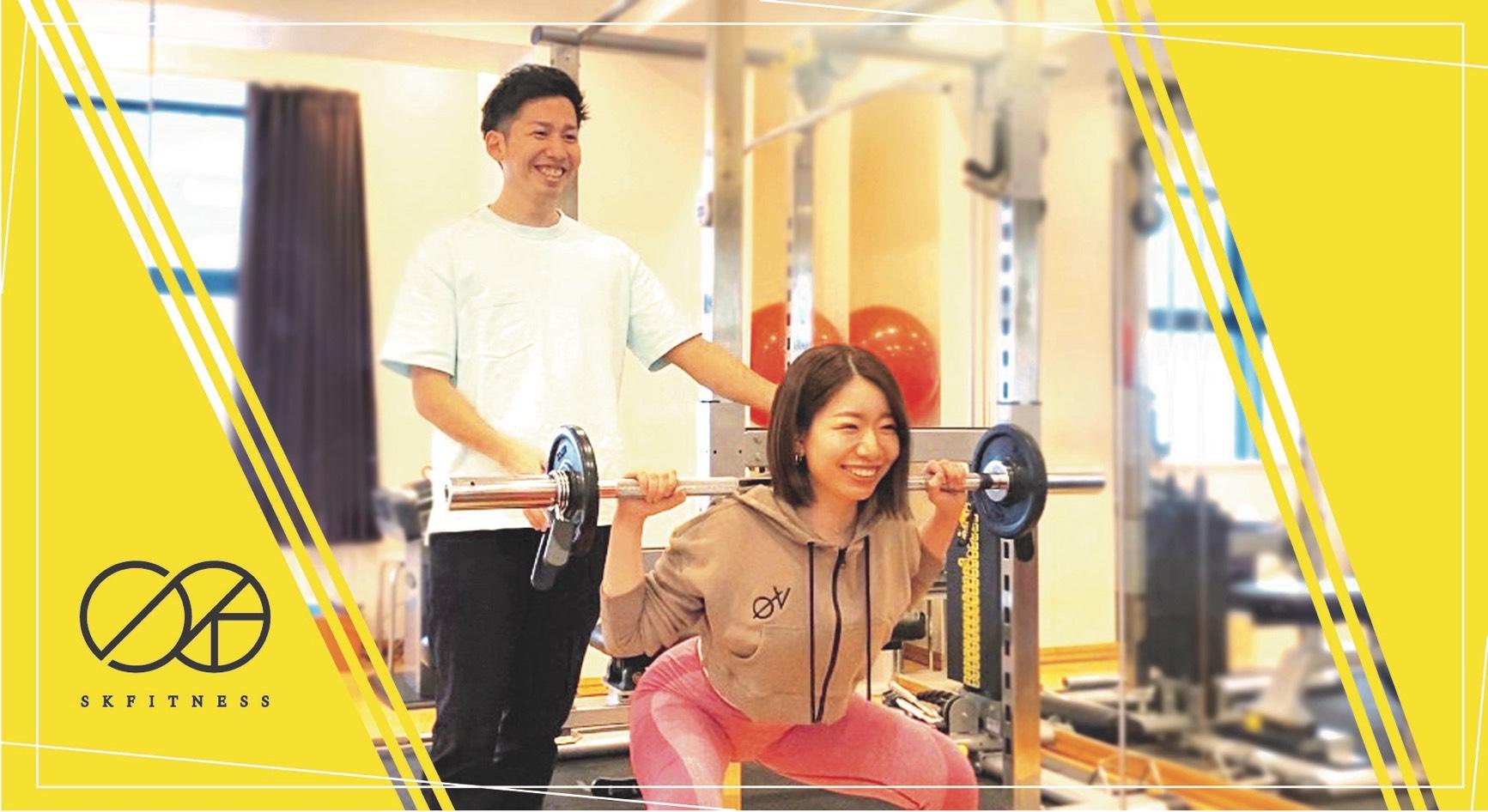 sk fitnessの施設画像