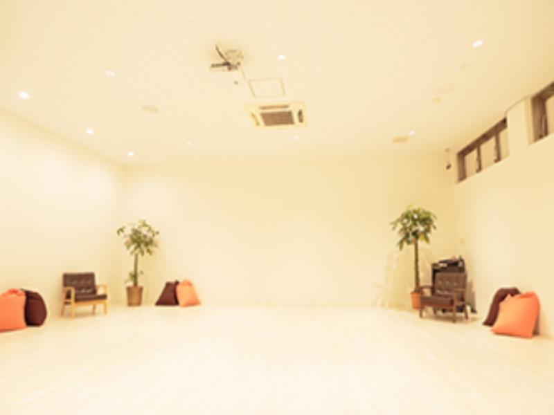 TSUTAYA Conditioningの施設画像