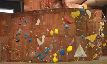 Climb Park BASE CAMP 入間店の施設画像