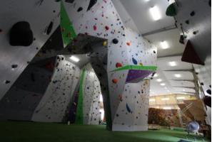 クライミングジムZE-RO 宇都宮下栗店の施設画像